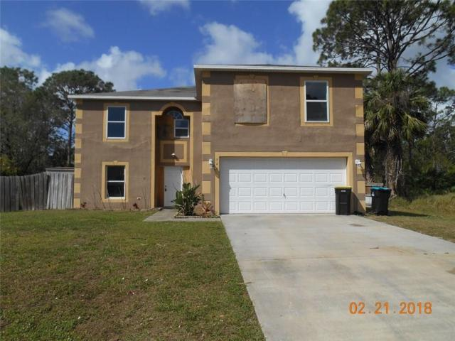 946 Itzehoe Avenue, Palm Bay, FL 32907 (MLS #201426) :: Billero & Billero Properties