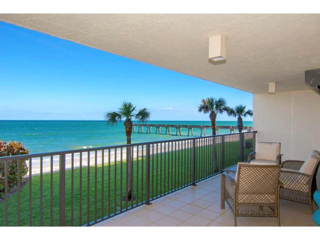 4800 Highway A1a #218, Vero Beach, FL 32963 (MLS #201429) :: Billero & Billero Properties