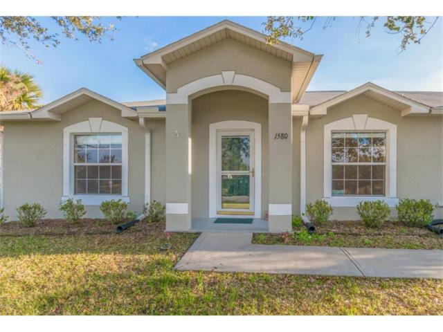1580 Deming Drive, Palm Bay, FL 32909 (MLS #201439) :: Billero & Billero Properties