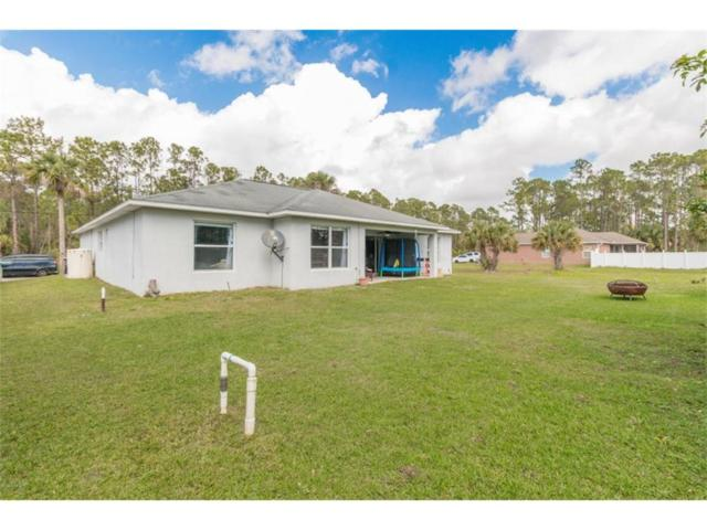 438 J T Sancho Street, Palm Bay, FL 32908 (MLS #201441) :: Billero & Billero Properties
