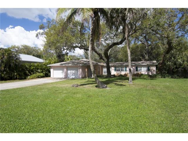 435 Greytwig Road, Vero Beach, FL 32963 (MLS #201443) :: Billero & Billero Properties