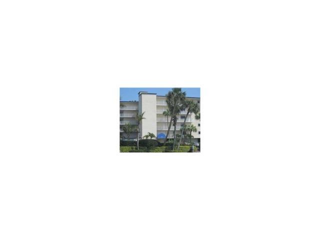 4450 Highway A1a #502, Vero Beach, FL 32963 (MLS #201448) :: Billero & Billero Properties