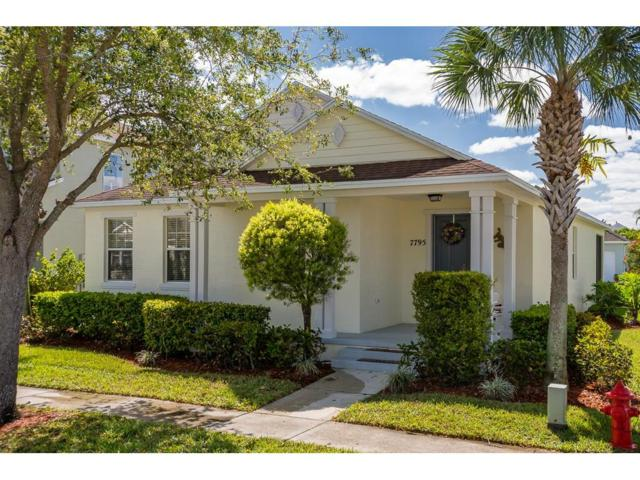 7795 15th Street, Vero Beach, FL 32966 (MLS #201460) :: Billero & Billero Properties