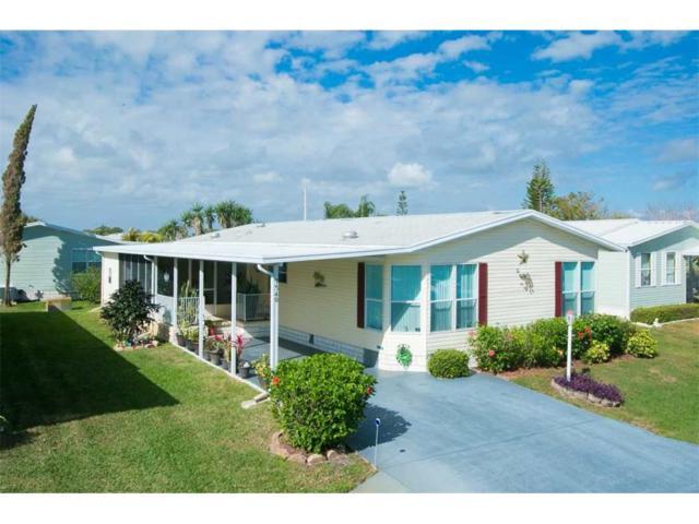 7540 Boxelder Road #0, Micco, FL 32976 (MLS #201475) :: Billero & Billero Properties