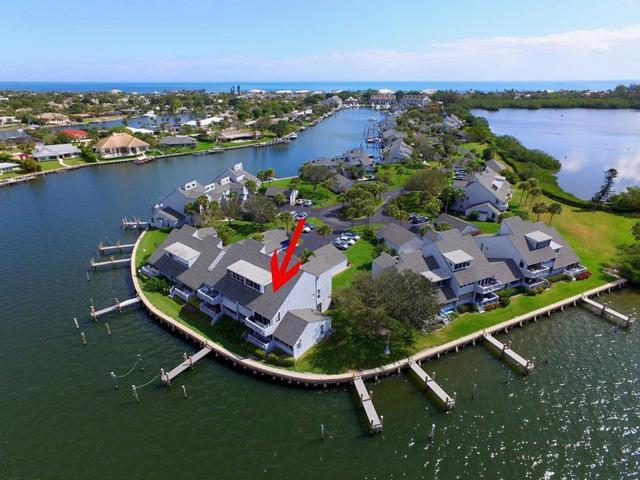 302 Spyglass Lane 302C, Vero Beach, FL 32963 (MLS #201476) :: Billero & Billero Properties
