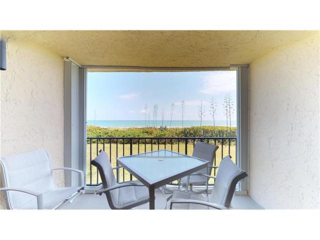 4250 N Hwy A1a 202 #202, Hutchinson Island, FL 34949 (MLS #201478) :: Billero & Billero Properties