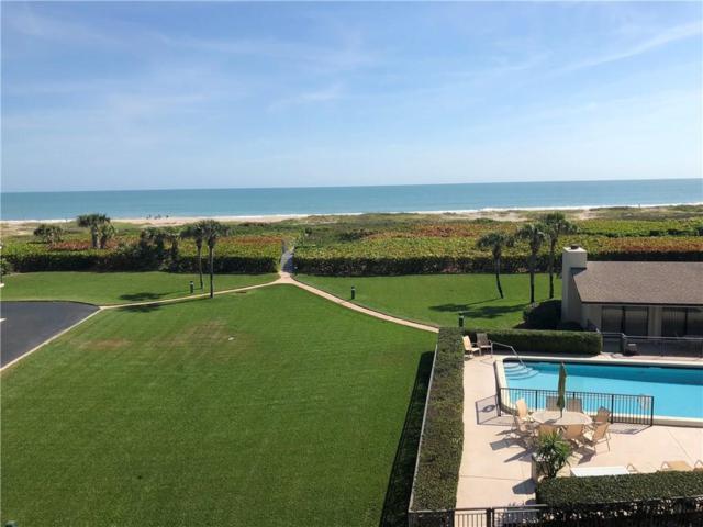 1480 Ocean Drive 3C, Vero Beach, FL 32963 (MLS #201515) :: Billero & Billero Properties