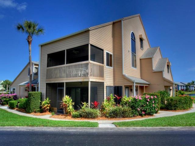9632 Riverside Drive #5, Sebastian, FL 32958 (MLS #201529) :: Billero & Billero Properties