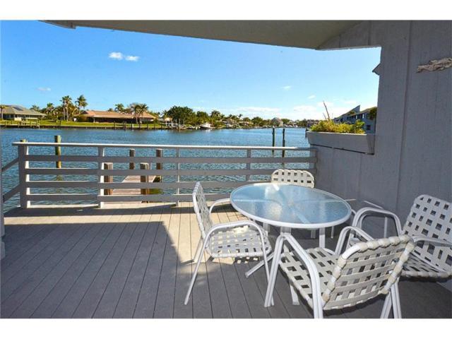 505 Spyglass Lane #505, Vero Beach, FL 32963 (MLS #201542) :: Billero & Billero Properties