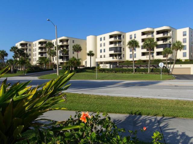 4600 Highway A1a #407, Vero Beach, FL 32963 (MLS #201553) :: Billero & Billero Properties