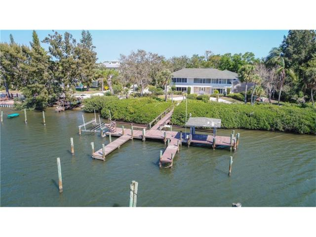 1095 Morningside Drive, Vero Beach, FL 32963 (MLS #201593) :: Billero & Billero Properties