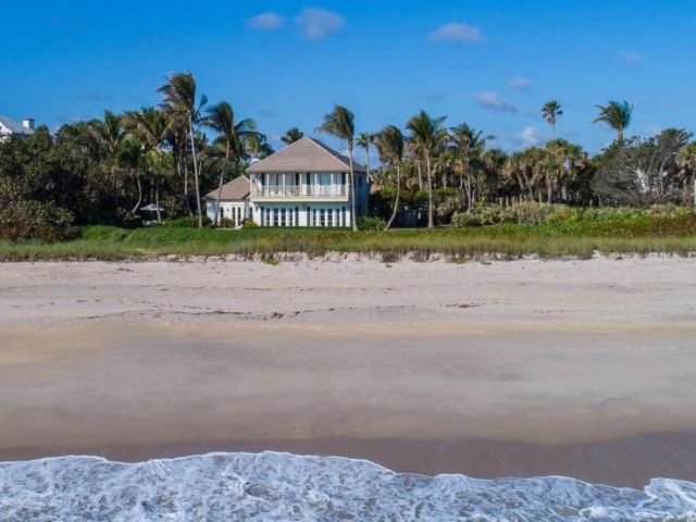 2255 Windward Way, Vero Beach, FL 32963 (MLS #201605) :: Billero & Billero Properties