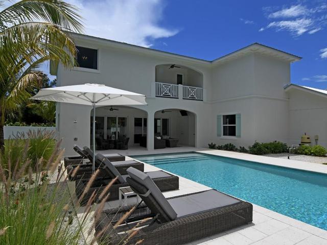 2190 Seminole Shores Lane, Vero Beach, FL 32963 (MLS #201612) :: Billero & Billero Properties