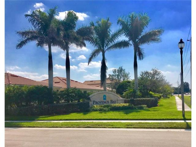 307 Provence Place, Vero Beach, FL 32960 (MLS #201648) :: Billero & Billero Properties