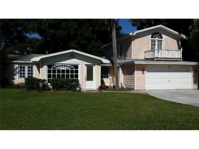675 39th Avenue, Vero Beach, FL 32962 (MLS #201671) :: Billero & Billero Properties