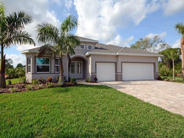 5932 Sequoia Circle, Vero Beach, FL 32967 (MLS #201692) :: Team Provancher | Dale Sorensen Real Estate