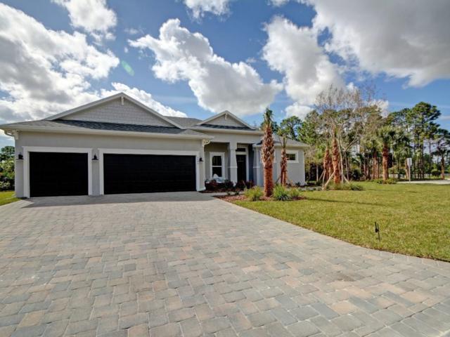 5928 Sequoia Circle, Vero Beach, FL 32967 (MLS #201703) :: Billero & Billero Properties