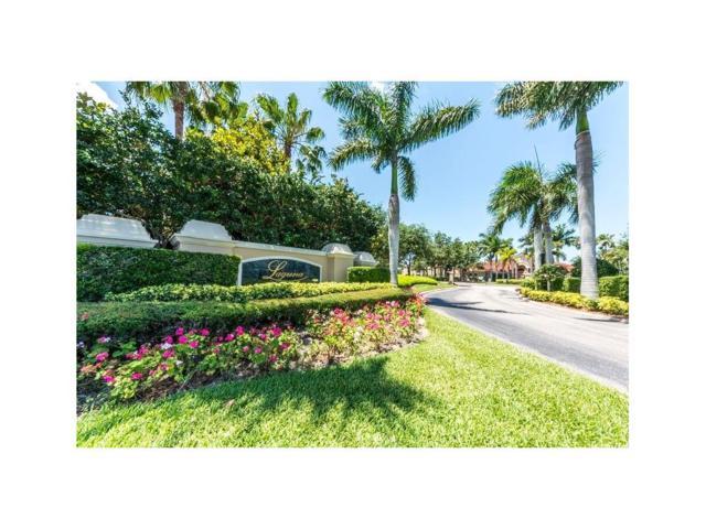 1550 S 42nd Circle #202, Vero Beach, FL 32967 (MLS #201712) :: Billero & Billero Properties