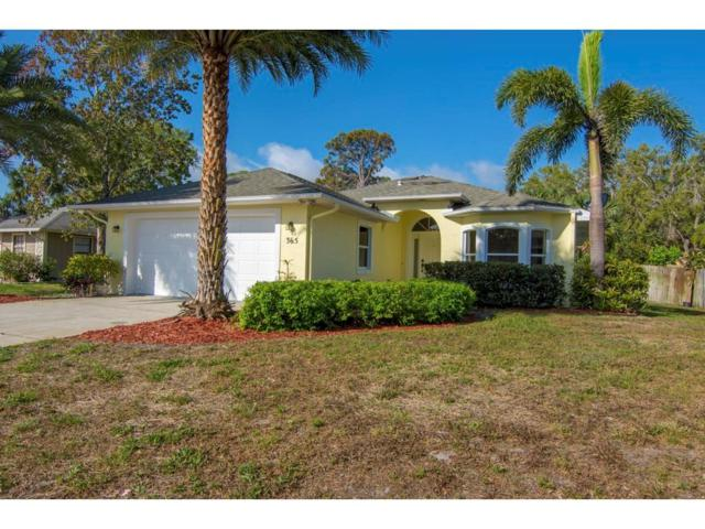 365 12th Avenue, Vero Beach, FL 32962 (MLS #201725) :: Billero & Billero Properties