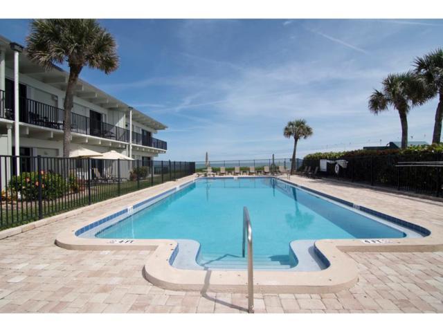4400 Highway A1a #20, Vero Beach, FL 32963 (MLS #201752) :: Billero & Billero Properties