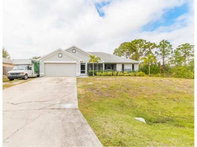2916 Herder Avenue, Palm Bay, FL 32909 (MLS #201781) :: Billero & Billero Properties
