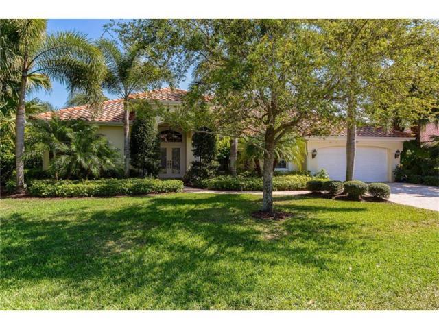 1805 Paseo Del Lago Lane, Vero Beach, FL 32967 (MLS #201800) :: Billero & Billero Properties