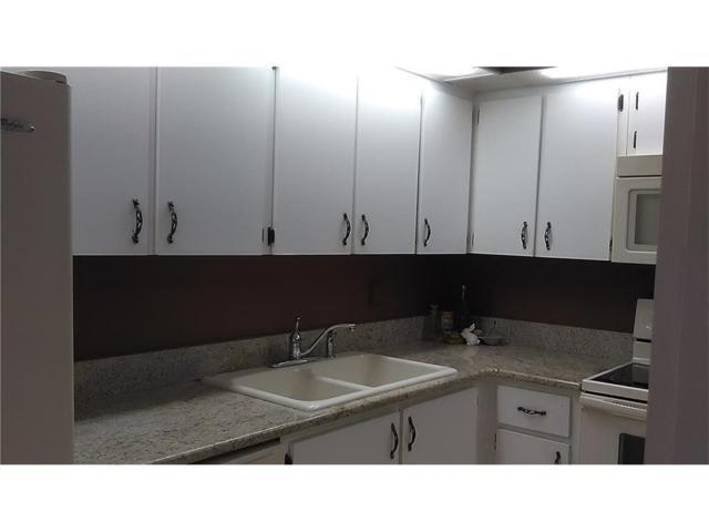 1170 6th Avenue 8C, Vero Beach, FL 32960 (MLS #201818) :: Billero & Billero Properties