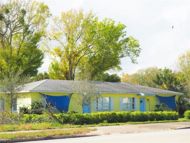 1931 19th Place, Vero Beach, FL 32960 (MLS #201819) :: Billero & Billero Properties