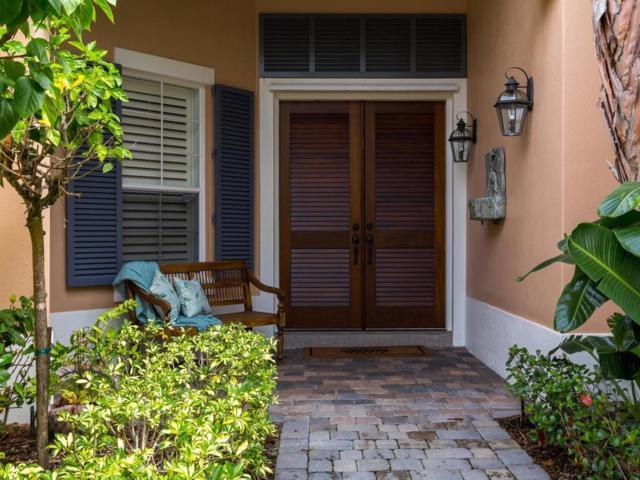 9230 Autumn Court, Vero Beach, FL 32963 (MLS #201825) :: Billero & Billero Properties