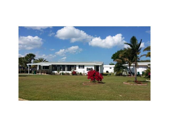1481 Barefoot Circle, Barefoot Bay, FL 32976 (MLS #201851) :: Billero & Billero Properties