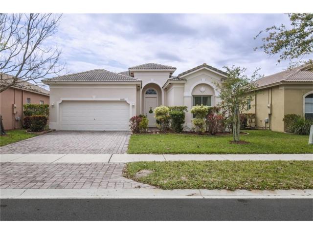 6009 Spring Lake Terrace, Fort Pierce, FL 34951 (MLS #201873) :: Billero & Billero Properties
