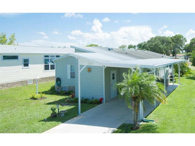 1119 Barefoot Circle, Barefoot Bay, FL 32976 (MLS #201877) :: Billero & Billero Properties