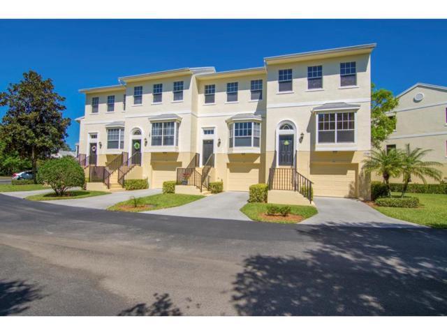1735 42nd #104, Vero Beach, FL 32960 (MLS #201889) :: Billero & Billero Properties