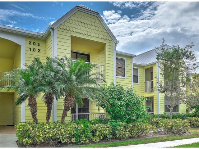 1130 3rd Avenue #102, Vero Beach, FL 32960 (MLS #201897) :: Billero & Billero Properties