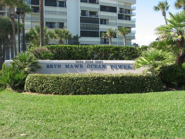 5059 N Hwy A1a #902, Hutchinson Island, FL 34950 (MLS #201904) :: Billero & Billero Properties