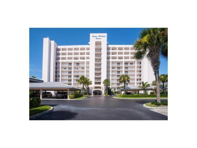 5167 N A1a #103, Hutchinson Island, FL 34949 (MLS #201923) :: Billero & Billero Properties