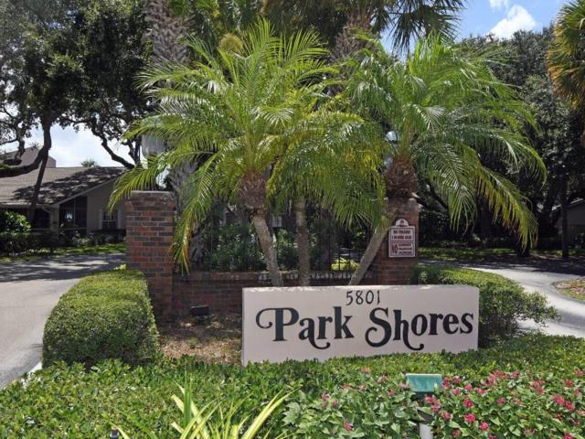 129 E Park Shores Circle 17E, Indian River Shores, FL 32963 (MLS #201945) :: Billero & Billero Properties