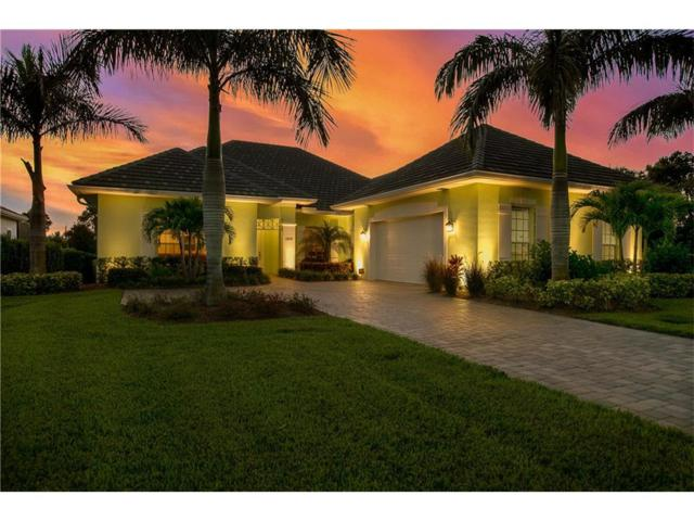 1209 Isla Verde Square, Vero Beach, FL 32963 (MLS #201948) :: Billero & Billero Properties