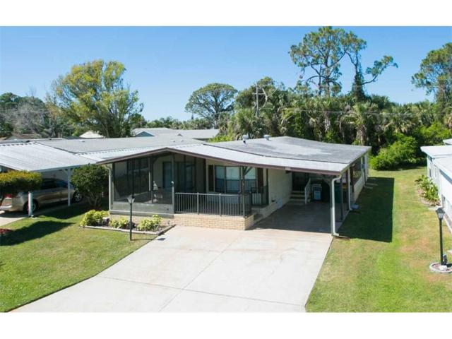 646 Marlin Circle, Barefoot Bay, FL 32976 (MLS #201953) :: Billero & Billero Properties