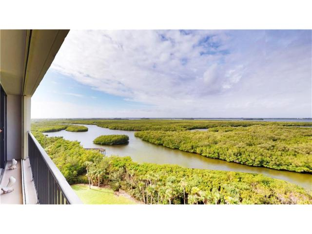 5059 N Hwy A1a 904 #904, Hutchinson Island, FL 34949 (MLS #201956) :: Billero & Billero Properties