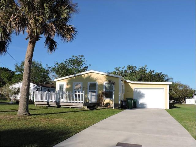 8268 Brown Road, Barefoot Bay, FL 32976 (MLS #201964) :: Billero & Billero Properties