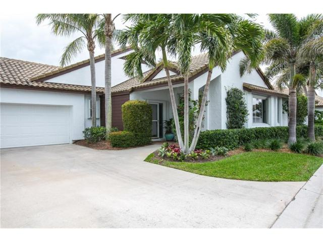 2021 Las Ramblas #2021, Vero Beach, FL 32963 (MLS #201968) :: Billero & Billero Properties