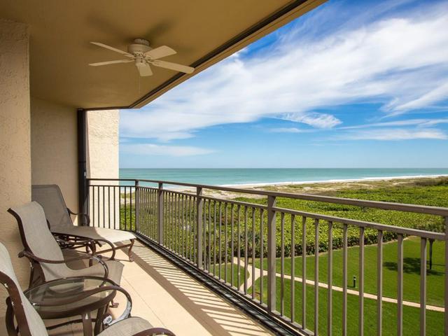 1480 Ocean Drive 4J, Vero Beach, FL 32963 (MLS #201985) :: Billero & Billero Properties