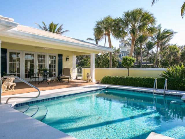 975 Reef Road, Vero Beach, FL 32963 (MLS #201989) :: Billero & Billero Properties
