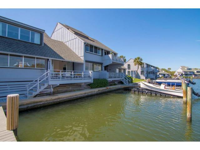 803 Spyglass Lane 803A, Vero Beach, FL 32963 (MLS #202001) :: Billero & Billero Properties