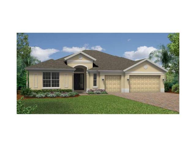3255 Berkley Square Way, Vero Beach, FL 32966 (MLS #202003) :: Billero & Billero Properties
