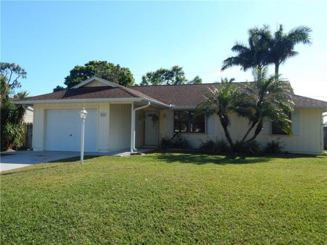 266 23rd Avenue, Vero Beach, FL 32962 (MLS #202027) :: Billero & Billero Properties