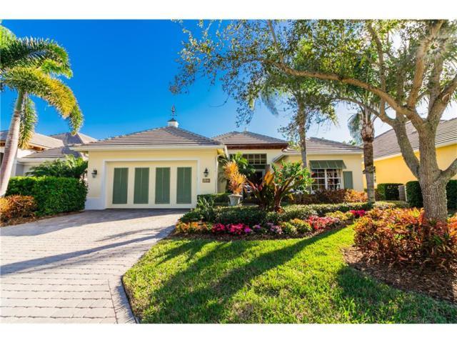 2041 Indian Summer Lane, Vero Beach, FL 32963 (MLS #202037) :: Billero & Billero Properties