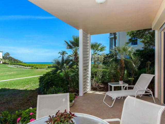2250 Southwinds Boulevard #123, Vero Beach, FL 32963 (MLS #202046) :: Team Provancher | Dale Sorensen Real Estate