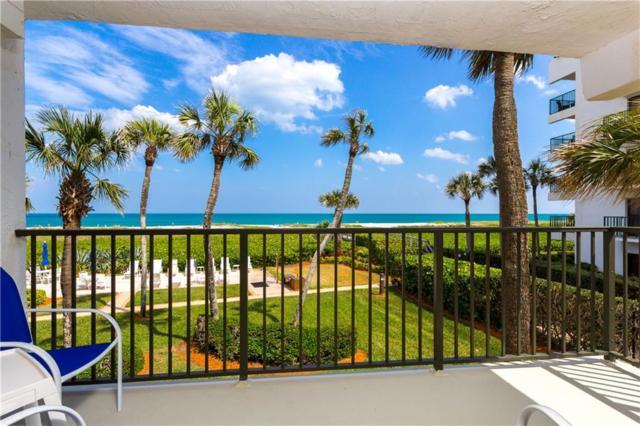 1700 Ocean Drive #207, Vero Beach, FL 32963 (MLS #202050) :: Billero & Billero Properties